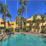 MARCUS & MILLICHAP ARRANGES THE SALE OF  A 144-UNIT APARTMENT BUILDING