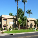 Colliers International HSK Multifamily Team closes Palos Verde Fairways Apartments