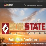 Sun State Builders Announces the Launch of Its New Website