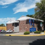 Dennis Williams of NorthMarq Capital's San Francisco office negotiates $7.5M refinance of Somerset Apts. in Albuquerque