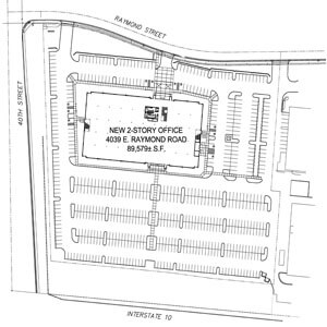 two story office building plans. Brilliant Building Twostory Office Building Allred Cushman U0026 Wakefield Executive  Director Jim Wilson Represented Douglas Allred Company In Its Purchase Of The Property To Two Story Office Building Plans