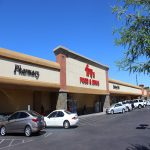 Glendale shopping center acquired by Phillips Edison