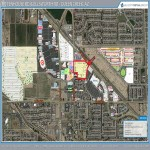 14.5 ACRES PURCHASED IN QUEEN CREEK FOR NEW SHOPPING CENTER PROJECT