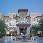 MCR DEVELOPMENT LLC COMPLETES RENOVATIONS OF TWO HILTON HOTELS IN PHOENIX