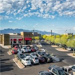 MARCUS & MILLICHAP ARRANGES THE SALE OF A 5,555-SF NET-LEASED PROPERTY