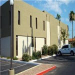 MARCUS & MILLICHAP ARRANGES THE SALE OF  A 26,531-SF OFFICE BUILDING