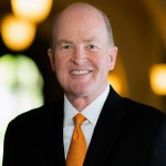 DMB NAMES NEW PRESIDENT & CEO