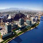 RIO SALADO DEVELOPMENT TOPIC OF CORENET GLOBAL AZ FEBRUARY LUNCH