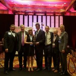 NAIOP ARIZONA NAMED LARGE CHAPTER OF THE YEAR AT ANNUAL MERIT AWARDS GALA IN WASHINGTON, D.C.