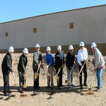 Sun State Builders Announces the Groundbreaking of Southwest Truck Driver Training School