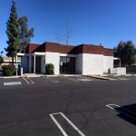 ORION Closes Freestanding Former Bank Building in Mesa