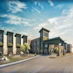 MAINSTREET PURCHASES PROPERTY AT ALGODON CENTER FOR TRANSITIONAL CARE AND ASSISTED LIVING FACILITY