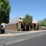 Detours of Arizona Acquires Industrial Building in Tempe
