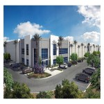 Liberty Property Trust to Break Ground on First Building  at Liberty Logistics Center II in Phoenix