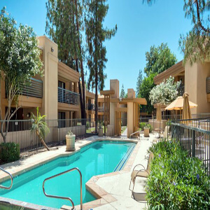 Phoenician Pines Condominiums