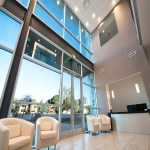 LGE Design Build completes 40,000 SF Video West Inc. office/warehouse headquarters in Phoenix