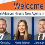 Desert Commercial Advisors adds five new agents to Arizona's largest SVN office