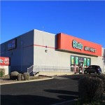 MARCUS & MILLICHAP ARRANGES THE SALE OF A 7,000-SQUARE FOOT NET-LEASED PROPERTY