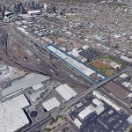 Centrally Located Jackson Street Industrial Offers Value-Add Infill Opportunity
