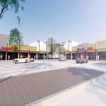 Partnership pays $13.6MM cash for +/-33 acre planned power center site in Gilbert