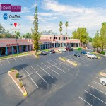 Desert Sky Regional Mall Mixed-Use Outparcel Changes Hands