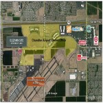 BERKADIA COMPLETES $5.3 MILLION SALE OF DEVELOPMENT SITE IN CHANDLER