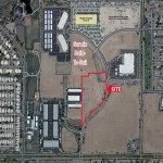 Sale of Approximately Eight Acres in Chandler, Ariz. for $2.43 Million