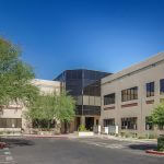 More Than Luck: Superstition Corridor Attracts Buyer for $4.9M JLL Office Asset