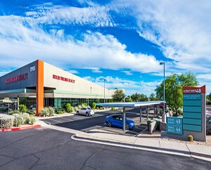 NorthMarq Capital's Phoenix office arranges acquisition financing of $5.2M for office-warehouse