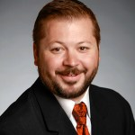 McCarthy Building Companies Promotes Abe Babcock to Project Director