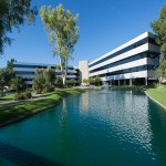 VELOCIS PURCHASES PARK ONE OFFICE COMPLEX
