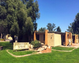 BERKADIA COMPLETES $12.5 MILLION SALE OF ARIZONA MULTIFAMILY PROPERTY
