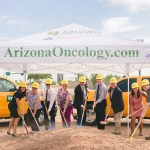 Arizona Oncology Breaks Ground for State-of-the-art Treatment Center in the East Valley