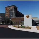 PMRG Completes Topping-out of Full-Service Acute Care Hospital in Arizona