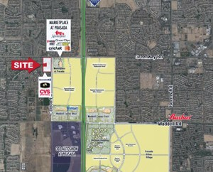 SimonCRE to develop new location for Goodwill in Surprise, AZ