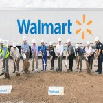 Walmart breaks ground on new Supercenter at Metrocenter Mall