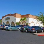 $12.5 MILLION BUYS SUBURBAN PHOENIX LA FITNESS