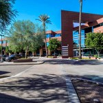 Raintree Corporate Center Phase II Sold for $32M