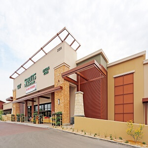 Silverstone Marketplace_Scottsdale Road_Pinnacle Peak