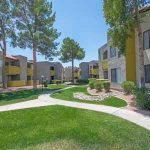 CBRE Completes $55 Million Sale of Arches at Hidden Creek