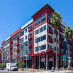 JLL Sells First Downtown Phoenix Apartment Community of New Cycle
