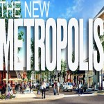 Commercial Real Estate: The Emergence of the New Metropolis