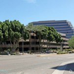 WorkLyfe Leases Co-Working Space in Camelback Corridor