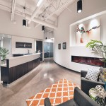 LGE Design Build Completes 23,000-SF Corporate Headquarters for Modern Flames in Phoenix