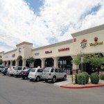 Levrose Sells Surprise Shopping Center for $3.985M
