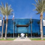 Avnet Headquarters Sold to Cole Office & Industrial REIT (CCIT II), Inc.
