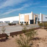 HINES ACQUIRES SOUTHWEST INDUSTRIAL CENTER ON WEST BUCKEYE