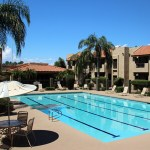 Cushman & Wakefield Reps $18M Apartment Sale in Scottsdale