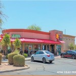 MARCUS & MILLICHAP ARRANGES THE SALE OF A 3,319-SF NET-LEASED PROPERTY