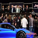 BARRETT-JACKSON 46TH ANNUAL SCOTTSDALE AUCTION SETS 40 WORLD AUCTION SALES RECORDS & RAISES NEARLY $2.2M FOR CHARITY